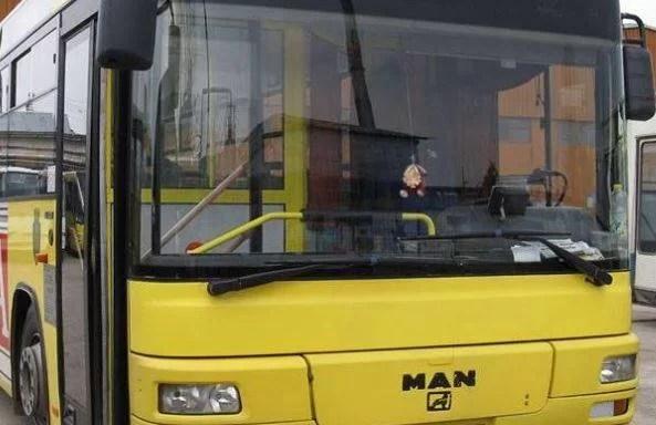 Încă un accident cu victimă într-un autobuz TCE Ploieşti