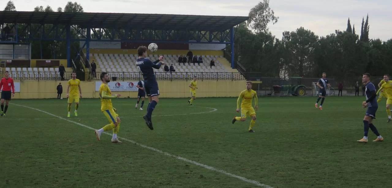 În ultimul amical, Petrolul a bifat și mult dorita victorie. Tânărul Moldoveanu a decis jocul, încă din secunda 40, cu un gol de… CNN!