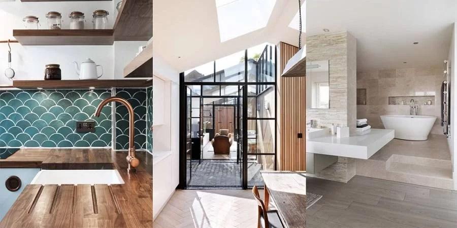 Amenajări interioare – Tendințe de mobilier în anul 2019