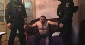 Marcel Lepa, ucigaşul poliţistului din Recaş s-a sinucis
