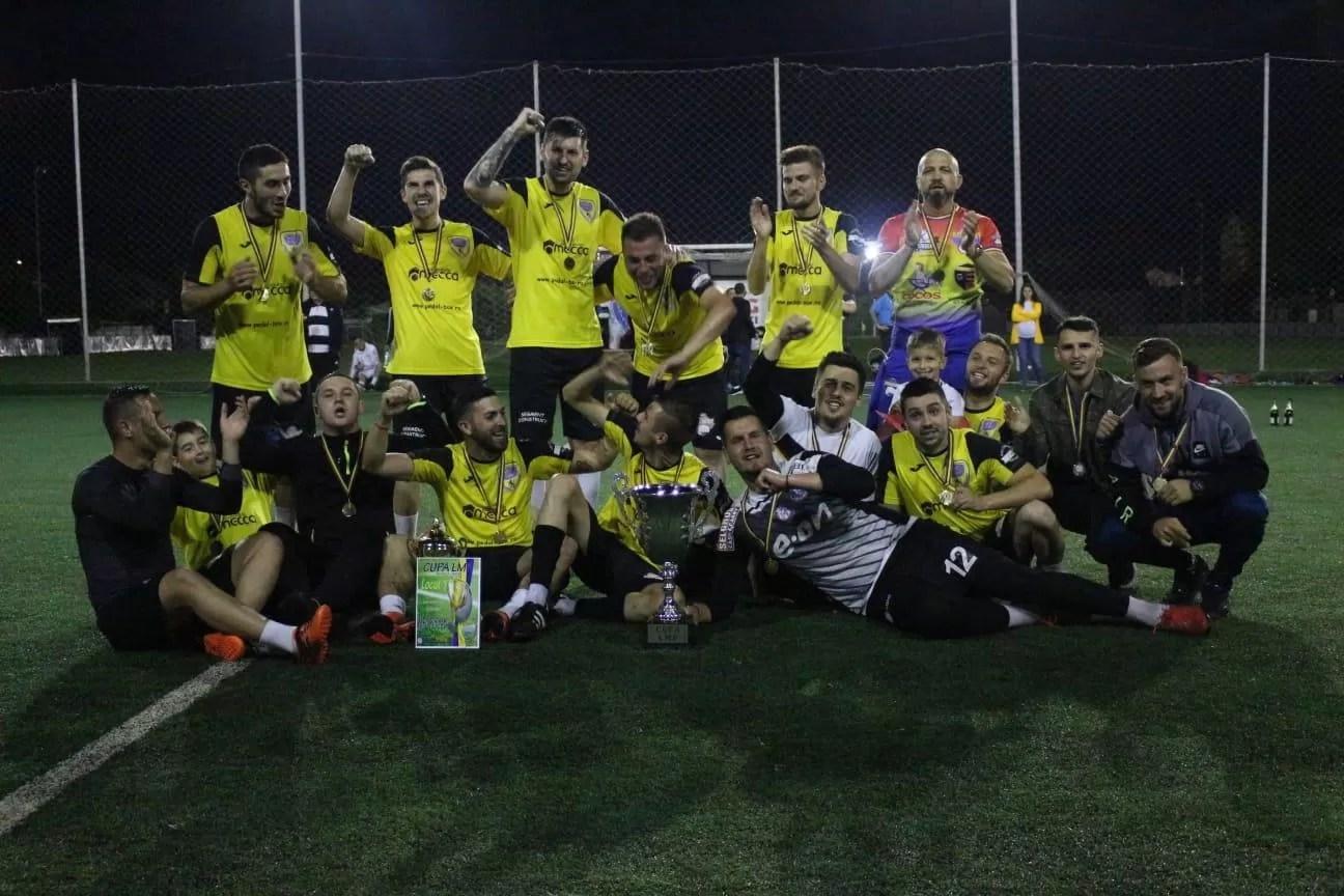 MFC a bătut-o pe favorita Chedra Tax, păstrând trofeul local al Cupei României. Dacă mai câștigă restanțele din campionat, salveaza sezonul!