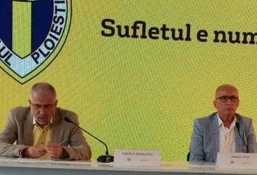 """Veolia România nu mai este finanțatorul FC Petrolul! Urmează al doilea faliment, după cel al defunctei SC FC Petrolul? În conferință de presă, ultrași ai """"lupilor"""" i-au cerut să plece lui Mădălin Mihailovici!"""