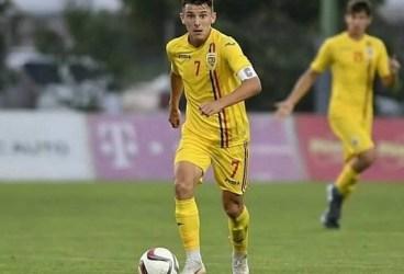Petrolul negociază cu cel mai bun junior român născut în anul 2002! Marius Stan, aproape de a bate palma cu internaționalul prahovean Ianis Stoica
