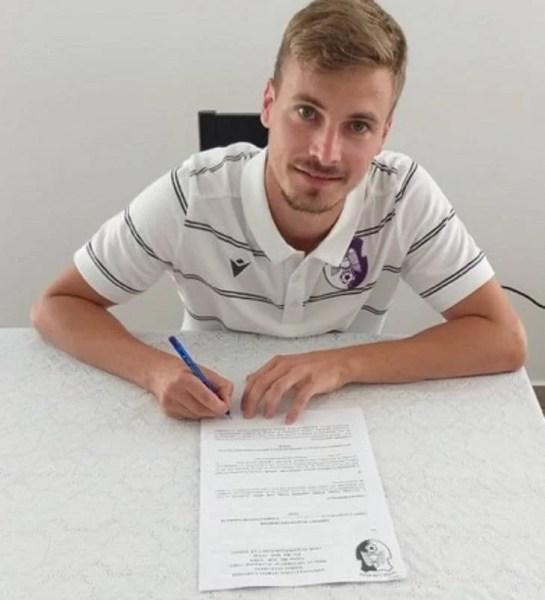 Și-a rezolvat situația contractuală și Nini Popescu. Va fi… adversarul Petrolului, în viitorul sezon! Alberto Olaru mai așteaptă