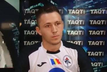 """Debut personal foarte bun al tânărului """"lup"""" Mihai Velisar, în Liga 1. În schimb, redevenit dinamovist, Robert Moldoveanu a pierdut la scor, în Dobrogea"""