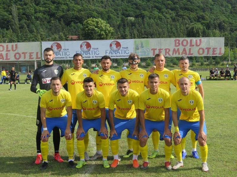 Rezultat onorabil, în primul meci-test din Turcia. Petrolul a terminat cu o remiză cu goluri testul contra divizionarei secunde Fatih Karagumruk