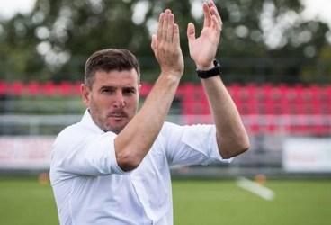 """De ce scapă Balint mereu neînvins de pe """"Ilie Oană"""". Chiar și când o echipă antrenată de el este inferioară, ca joc, Petrolului!"""