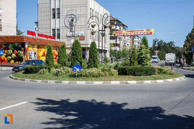 Orasul Plopeni