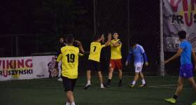 """Deoarece CS Blejoi a… promovat în L3, MFC Ploiești și-a restructurat lotul. Tot """"răul"""" a fost spre bine: debut en-fanfare în noua ediție a campionatului LMF!"""
