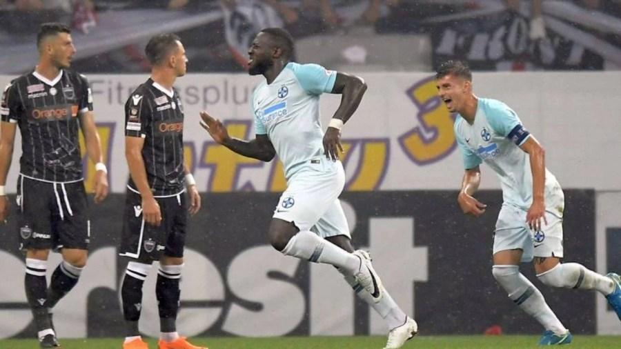 FCSB versus Dinamo: Un altfel de derby?
