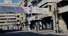 """Festivalului Internațional de Teatru """"Toma Caragiu"""" – 4-10 noiembrie, la Ploieşti"""