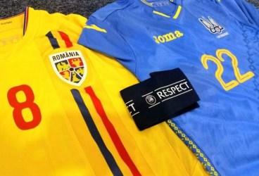 """Velisar revine pe """"Ilie Oană""""! Astă-seară, România """"U 21"""" contra a șase campioni mondiali en-titre de """"sub 20 de ani"""". Ucrainienii le-au mai făcut pocinogul tricolorilor, pe același stadion, într-o seară geroasă!"""
