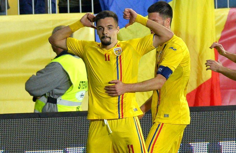 """În primul meci ca integralist al lui Velisar, Tabarcea a făcut diferența! Atacantul cu prenume celebru pentru fanii Petrolului i-a făcut șah-mat pe campionii mondiali ucrainieni """"U 20"""", pe arena Ilie Oană!"""