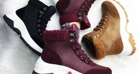 Tipuri de incaltaminte care nu ar trebui sa iti lipseasca din garderoba iarna aceasta