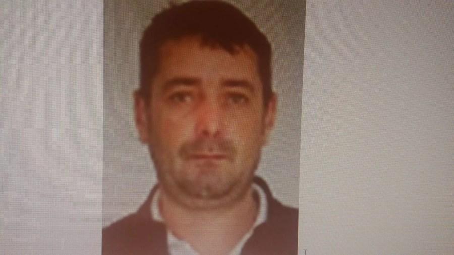 Bărbat din Iordăcheanu dat dispărut după ce a plecat la serviciu