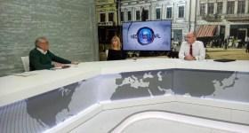 """Bossul de la Casa de Pariuri Fortuna vine la Ploiești TV! Azi, de la nouă seara, la """"Ora HIPICĂ"""" a lui Marian Pușcaș"""