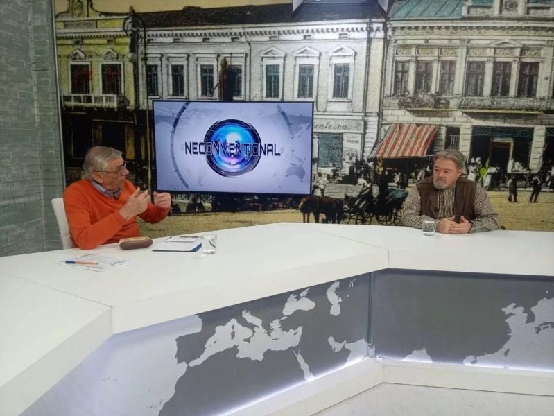 """Marian Pușcaș la… Apel, în """"Ora HIPICĂ""""! Astă-seară, un alt invitat de marcă la Ploiești TV"""