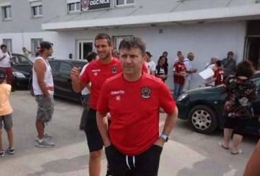 Fost mijlocaș de mare talent al Petrolului, Adrian Ursea se întoarce la OGC Nice. De data aceasta, ca… analist video al echipei din Ligue 1!