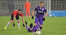 Nini Popescu, bun pentru echipa de pe locul 4 din ierarhia Ligii 2, dar nu și pentru cea de pe locul 8! Argeșul a câștigat un fotbalist bun. Găzarii l-au pierdut aiurea!