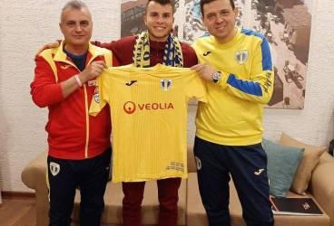 """Încă o noutate absolută la FC Petrolul, în 2020: nu mai renunță! Exemplu sugestiv: meciul amical cu Budaörsi SC. Arată altfel, acum, trupa """"lupilor"""""""