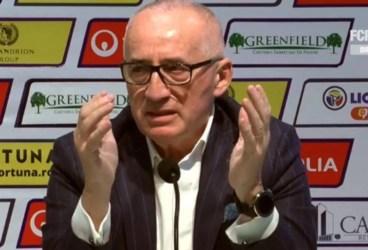 Anunțul candidaturii la Primăria Galați al lui Marius Stan a generat cea mai rapidă reacție din istoria AG a FC Petrolul: votul unanim pentru demiterea președintelui executiv! În plus, și pentru înființarea unui post de director sportiv