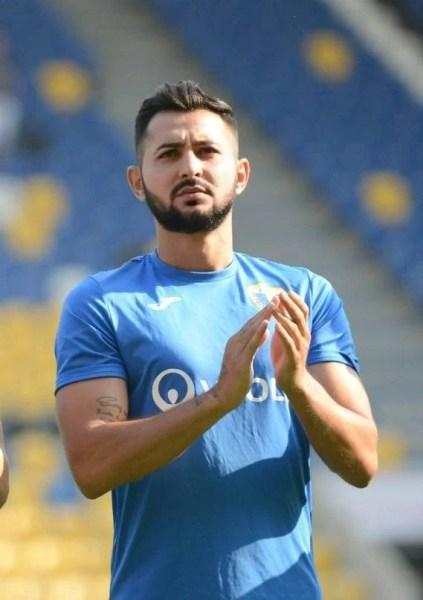 """Doi foști """"lupi"""" ajunși în celălalt capăt al țării atacă promovarea în Liga 1! Jean Prunescu și Selymes Tibor visează să joace contra Petrolului peste… un an și jumătate!"""