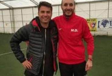 """Invers decât tiparul """"Nae & Sebi"""", un alt antrenor prahovean a dat fotbalul din România pe unul tot dintr-o țară exotică! Mihai Dinu, de la Cornu în Laos"""
