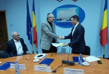 Bogdan Toader continuă modernizarea sistemului sanitar prahovean cu Maternitatea Ploieşti