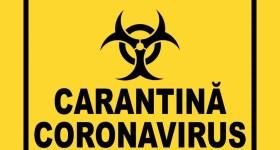 Autorităţile vor rechiziţiona, fără voia proprietarilor, unităţi de cazare pentru carantină