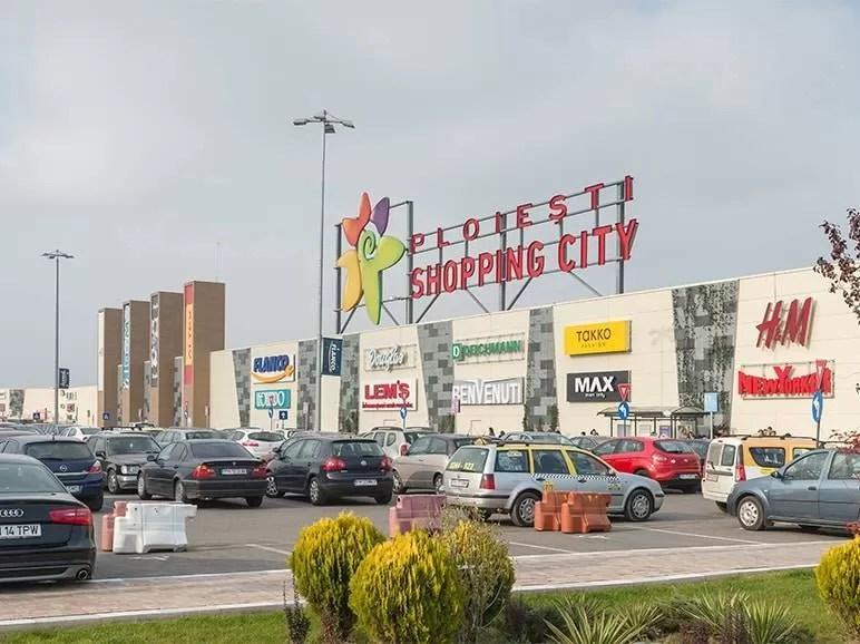Programul Ploiești Shopping City de Sărbătorile de Iarnă 2020