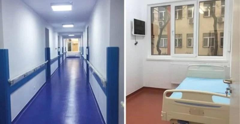 Toate spitalele externează pacienţii şi anulează operaţiile care nu reprezintă urgenţă