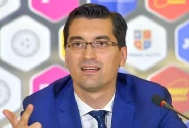 Restartul competițiilor oficiale fotbalistice din România depinde de o întâlnire FRF-MTS. Continuarea mini-returului Ligii a II-a, mai aproape de varianta cu meciuri mai puține!