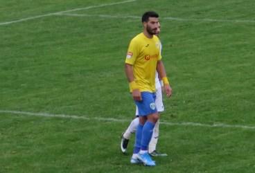 Hamza a scăpat de problemele medicale și poate juca împotriva lui Turris, la Turnu Măgurele! Bărboianu, Vajushi, Olaru, Ekollo și Nicolae mai așteaptă încă un rezultat negativ și pot intra, și ei, la joc!