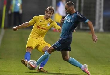 Un nou buletin medical de la FC Petrolul! Dacă Saim Tudor a terminat sezonul, doi accidentați s-au refăcut, însă alți tot atâția sunt încă incerți pentru meciul cu FC Argeș!