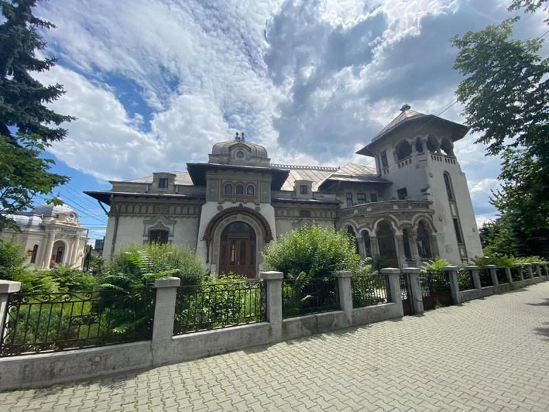 Consiliul Judeţean intenţionează să cumpere Casa Căsătoriilor