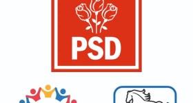 """PSD, Pro România şi PPU (S-L) au înfiinţat """"Alianţa pentru Prahova"""""""
