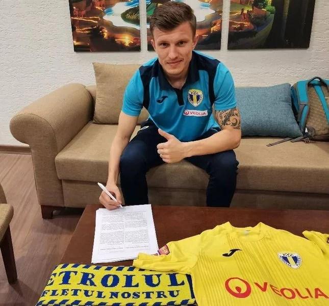 Zvonuri despre eventuale transferuri de fotbaliști seniori, la FC Petrolul. Doi jucători de L1 și o prelungire de contract, în capul listei!