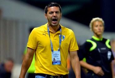Marius Stan iese, intră (în funcție) Costel Lazăr! Antrenorul principal al Petrolului s-ar putea alege dintre Contra, Moldovan sau Ciobotariu!