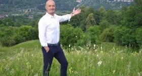 Independentul Ioan-Alin Moldoveanu, noul primar al municipiului Câmpina (rezultate alegeri primar)