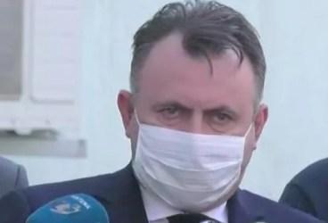 """Bogdan Toader: """"Ministrul Sănătăţii mi-a dat dreptate"""""""