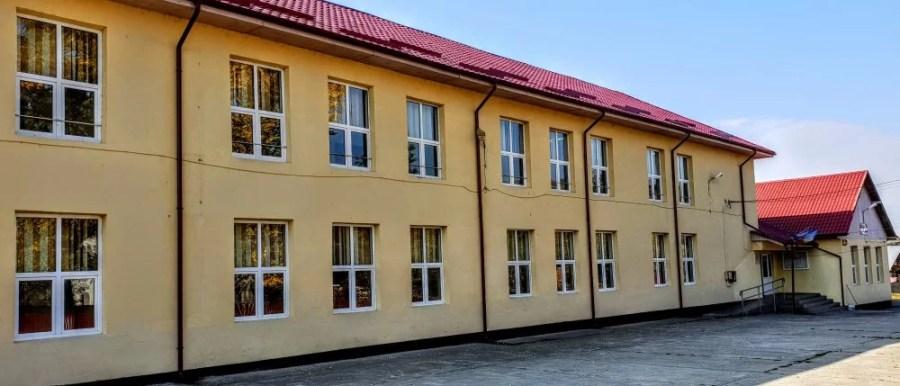 Școala Profesională Comuna Sângeru informează agenții economici