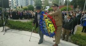 """""""Ultimul veteran"""" Simion Ioniță – datorită lor putem sărbători Ziua României"""