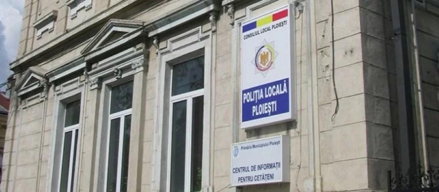 Primarul Volosevici l-a băgat în comisia de disciplină pe şeful Poliţiei Locale, Adrian Vaida