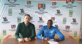 Detașare neașteptată a unui fotbalist de la Petrolul tot în Liga a II-a! Atacantul Sory Diarra va evolua, până la finele sezonului, la Unirea Slobozia, sub comanda lui Adrian Mihalcea!