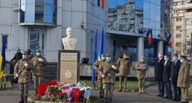 Unirea Principatelor, sărbătorită azi la Ploiești
