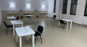Centrele de vaccinare din Ploiești, pentru etapa a II-a, funcționează