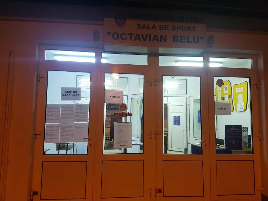 Modificări la programul de lucru al unor centre de vaccinare din județul Prahova