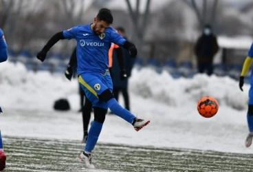 În perspectiva primului meci oficial din unicul tur al sezonului regular din campionatul Ligii a II-a, Petrolul a mai recuperat doi fotbaliști indisponibili. Dar mai rămân patru inapți de joc, încă!
