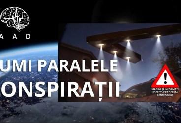 Lumi Paralele – Conspirații (Episodul 2) – Phoenix Lights, cea mai spectaculoasă apariție OZN din istorie
