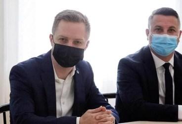 Filipeștii de Pădure și primarul Ciprian Morărescu, acțiuni de susținere a românilor de peste Prut